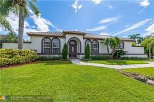 Photo of Listing MLS f10197642 in 17420 SW 61 CT Southwest Ranches FL 33331