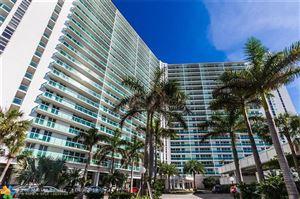 Photo of 100 Bayview Dr #1419, Sunny Isles Beach, FL 33160 (MLS # F10200642)