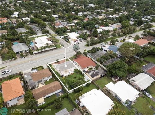 Foto de inmueble con direccion 1601 NE 15th Ave Fort Lauderdale FL 33305 con MLS F10255642