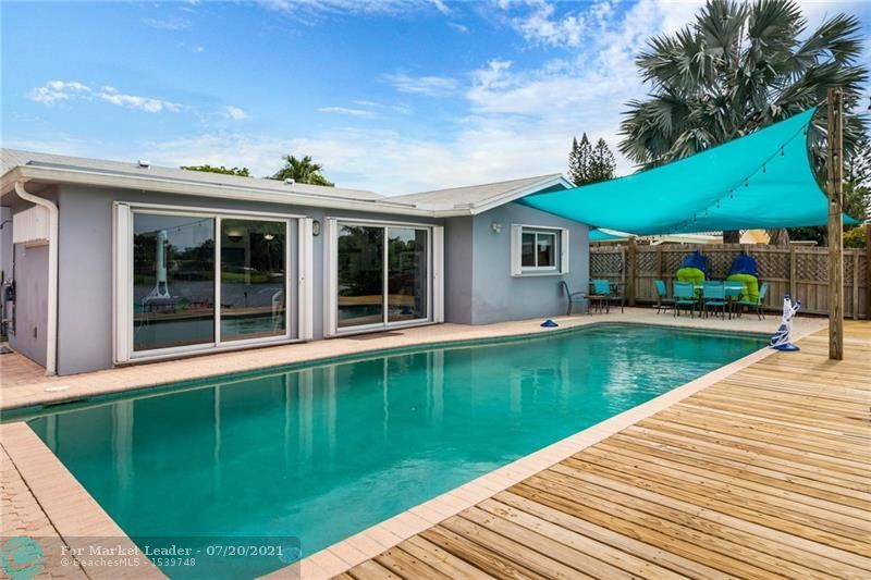 Photo of 3318 NW 68th Ct, Fort Lauderdale, FL 33309 (MLS # F10293642)