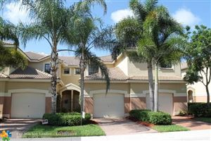 Photo of 4136 Forest Dr #4136, Weston, FL 33332 (MLS # F10147643)