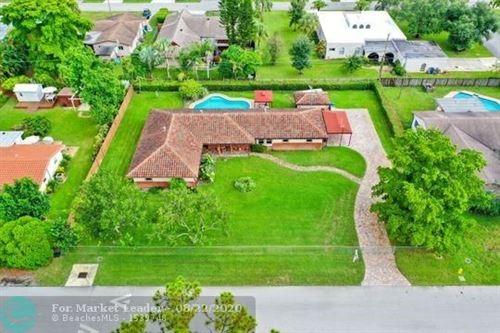 Photo of Listing MLS f10241643 in 5381 NW 76th Pl Coconut Creek FL 33073
