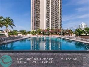 Photo of 20301 W Country Club Dr #1223, Aventura, FL 33180 (MLS # F10250643)