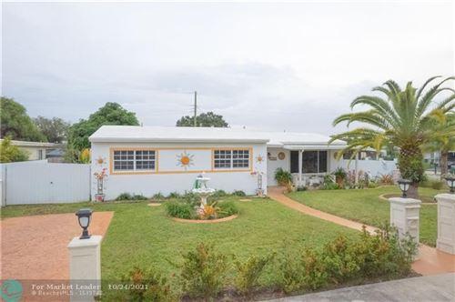 Photo of 3298 NW 170th St, Miami Gardens, FL 33056 (MLS # F10305643)