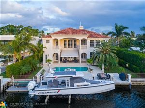 Photo of 613 Solar Isle Dr, Fort Lauderdale, FL 33301 (MLS # F10166644)