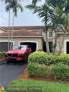 Tiny photo for 1351 Sorrento Dr, Weston, FL 33326 (MLS # F10175644)