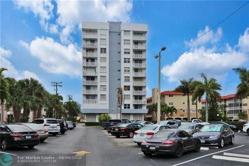 Foto de inmueble con direccion 3113 S ocean #301 Hallandale Beach FL 33009 con MLS F10224644
