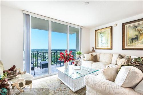 Photo of 610 W Las Olas Blvd #1621, Fort Lauderdale, FL 33312 (MLS # F10296644)
