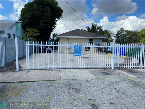 Photo of 2722 NW 22nd Ct, Miami, FL 33142 (MLS # F10304644)