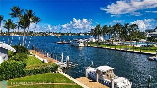 Photo of 1732 SE 11th St, Fort Lauderdale, FL 33316 (MLS # F10305644)