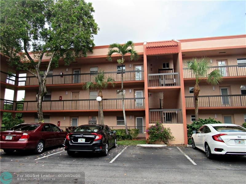 3130 Holiday Springs Blvd #110, Margate, FL 33063 - #: F10239644