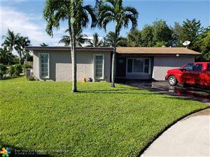 Photo of 12041 NW 33rd St, Sunrise, FL 33323 (MLS # F10142645)