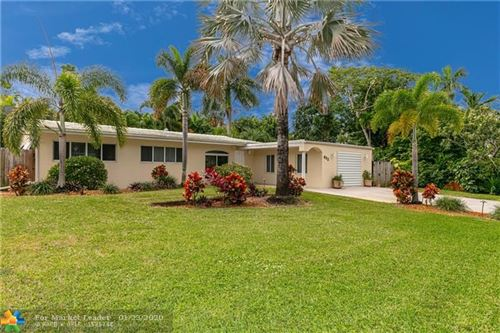 Photo of 632 NW 21st St, Wilton Manors, FL 33311 (MLS # F10212646)