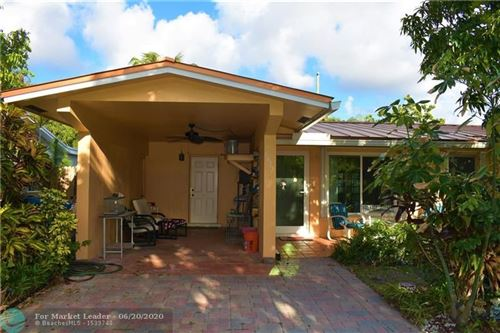 Photo of Listing MLS f10234646 in 4472 NW 19th Way Oakland Park FL 33309