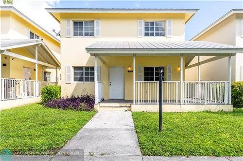 Photo of 415 NW 19th Ln #21, Miami, FL 33136 (MLS # F10296646)