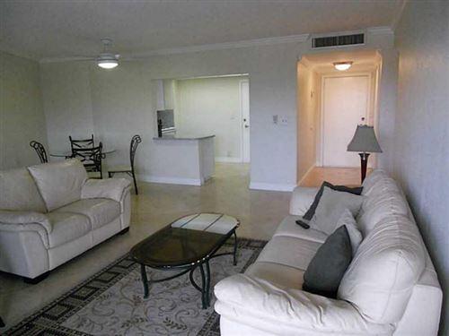 Photo of 3800 GALT OCEAN DR # 312 #312, Fort Lauderdale, FL 33308 (MLS # F1349646)