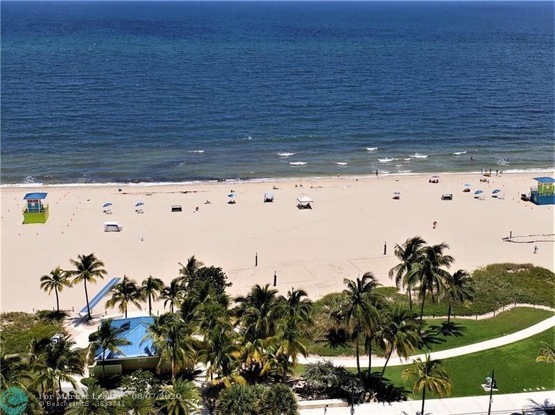 111 N Pompano Beach Blvd #1904, Pompano Beach, FL 33062 - MLS#: F10100646