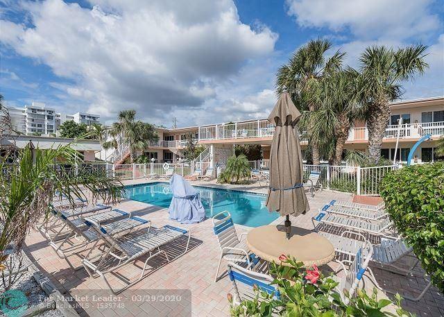 3225 NE 16th St #7, Pompano Beach, FL 33062 - #: F10223646