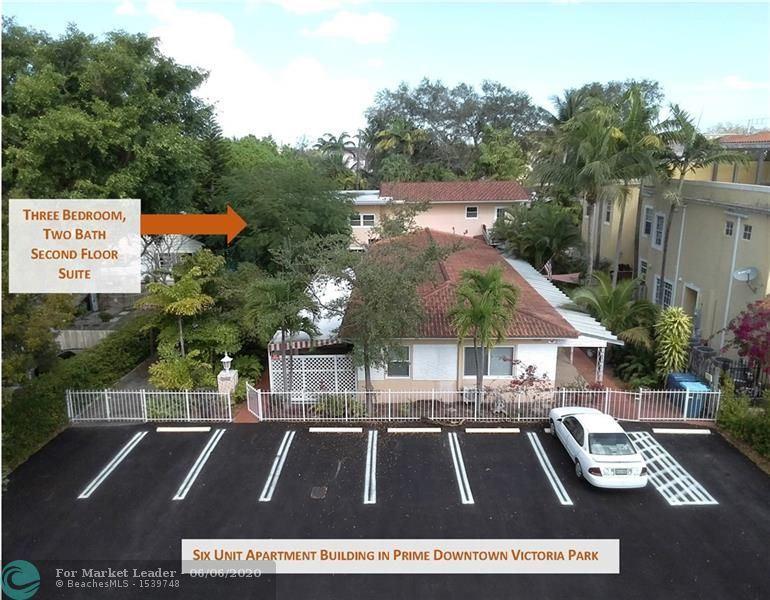 Photo of 1107 NE 1 St, Fort Lauderdale, FL 33301 (MLS # F10231646)