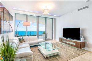 Photo of 701 N Fort Lauderdale Beach Blvd #1704, Fort Lauderdale, FL 33304 (MLS # F10168647)