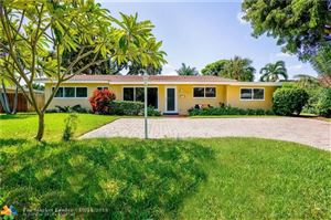 Photo of Listing MLS f10198647 in 2000 NE 31st Ct Lighthouse Point FL 33064
