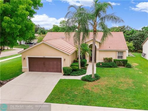 Photo of Listing MLS f10229647 in 7592 NW 47TH TER Coconut Creek FL 33073