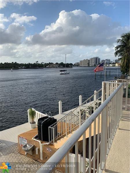 Photo of 95 N Birch Rd #405, Fort Lauderdale, FL 33304 (MLS # F10199647)