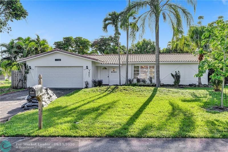 3607 NW 82nd Ter, Coral Springs, FL 33065 - #: F10249647