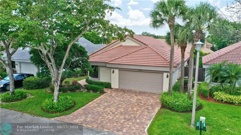1865 NW 93rd Way, Plantation, FL 33322 - #: F10283647