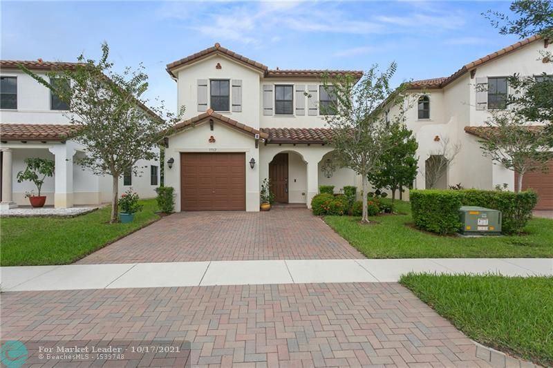 Photo of 3702 SW 93rd Ave, Miramar, FL 33025 (MLS # F10304647)