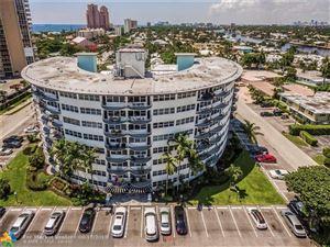 Photo of 3250 NE 28th St #602, Fort Lauderdale, FL 33308 (MLS # F10136648)