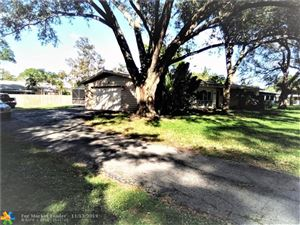 Photo of 4511 E Country Club Cir, Plantation, FL 33317 (MLS # F10202648)