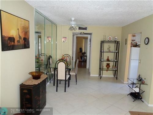 Photo of 332 Farnham P #332, Deerfield Beach, FL 33442 (MLS # F10218648)