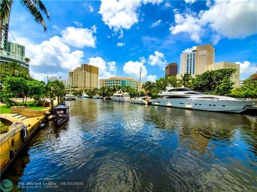 Photo of 333 Las Olas Way #3003, Fort Lauderdale, FL 33301 (MLS # F10220648)