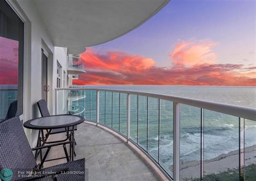 Photo of 3400 Galt Ocean Dr #2006S, Fort Lauderdale, FL 33308 (MLS # F10259648)
