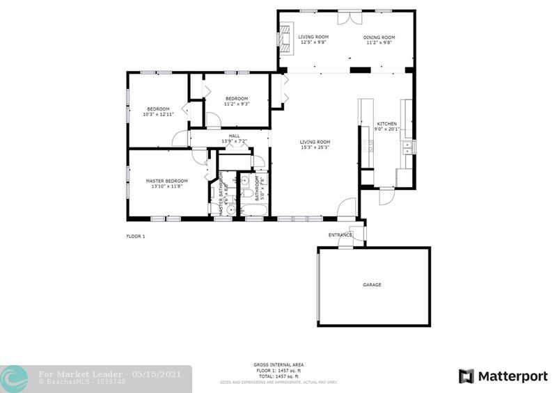 Photo of 3200 SW 20th St, Fort Lauderdale, FL 33312 (MLS # F10284648)