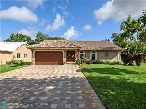 Photo of 12201 NW 2nd Pl, Coral Springs, FL 33071 (MLS # F10223649)