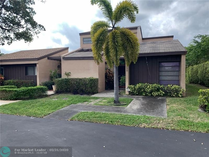 3899 NW 94th Ave #3899, Sunrise, FL 33351 - #: F10217649