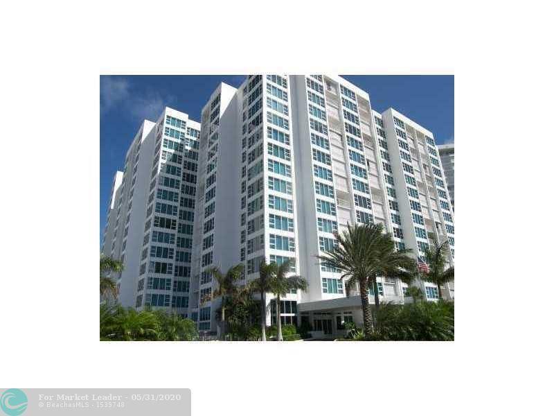 Photo of 1620 S Ocean Blvd #8C, Lauderdale By The Sea, FL 33062 (MLS # F10231649)