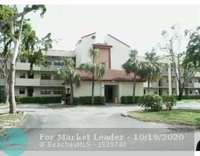 Foto de inmueble con direccion 3400 Foxcroft Rd #303 Miramar FL 33025 con MLS F10254650