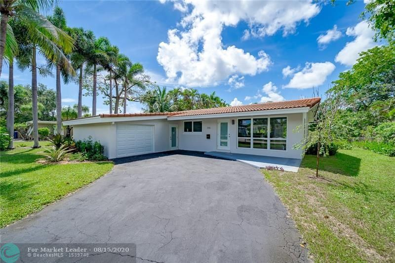 316 NW 30th Ct, Wilton Manors, FL 33311 - #: F10228650