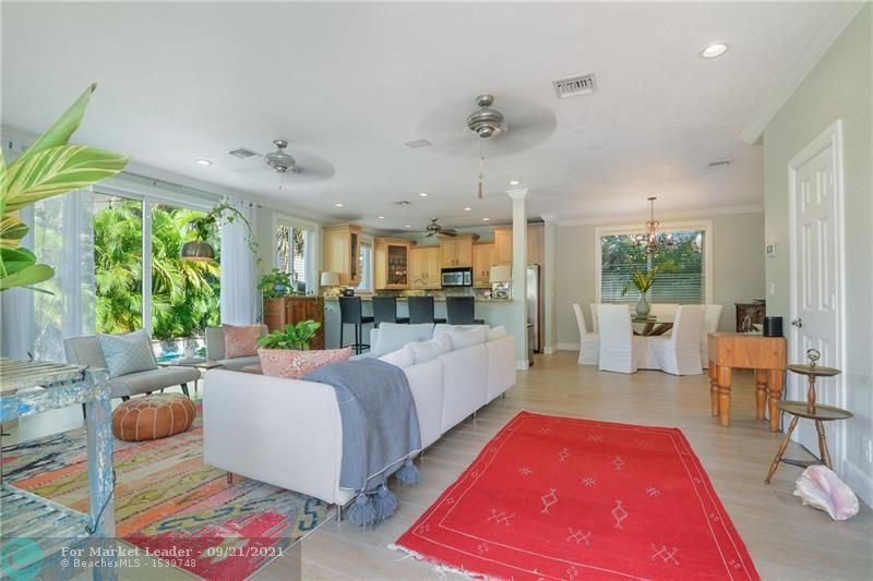 Photo of 203 Washingtonia Ave, Lauderdale By The Sea, FL 33308 (MLS # F10301650)