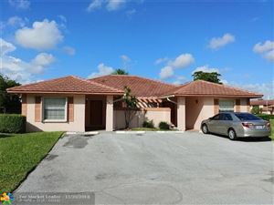 Photo of 9863 Three Lakes Cir, Boca Raton, FL 33428 (MLS # F10150651)