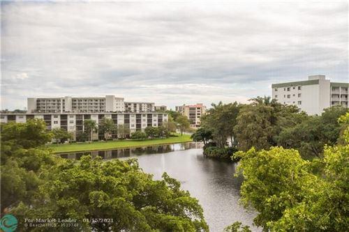 Photo of 2240 N Cypress Bend Dr #608, Pompano Beach, FL 33069 (MLS # F10254651)