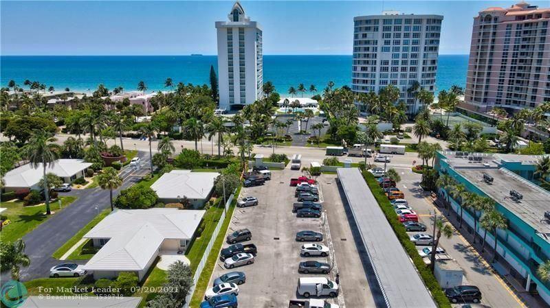 Photo of 1439 S Ocean Blvd #317, Lauderdale By The Sea, FL 33062 (MLS # F10291651)
