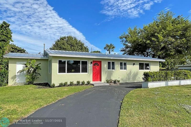 Photo of 425 NE 28th Dr, Wilton Manors, FL 33334 (MLS # F10304651)