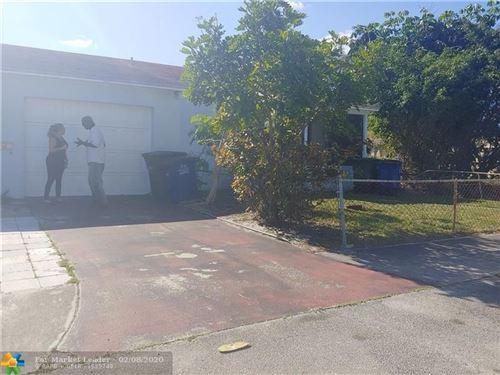 Photo of 501-503 SW 4th St, Hallandale, FL 33009 (MLS # F10211652)