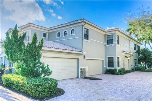 Photo of 7533 Old Thyme Ct #14C, Parkland, FL 33076 (MLS # F10270652)
