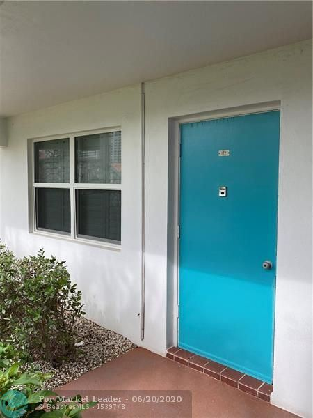 Photo of 234 Hibiscus Ave #172, Lauderdale By The Sea, FL 33308 (MLS # F10232652)