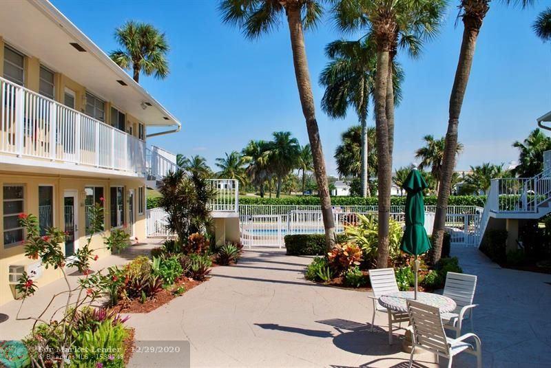 3912 NE 22nd Ave #4B, Fort Lauderdale, FL 33308 - MLS#: F10219653
